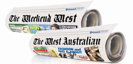 the west australian becomes highest circulating audited