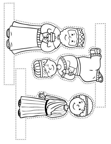 printable nativity scene you can cut out nativity scene coloring pages coloring pages