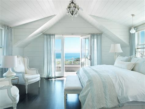 seaside home interiors surfside chic nantucket beach style bedroom boston