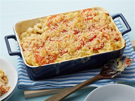 ina garten macaroni and cheese make ahead 26 perfect baked pastas for fall food network canada