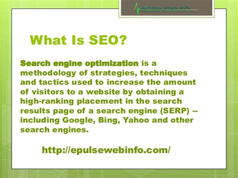 What Is The Best Search Service Best Seo Service Providers Epulsewebinfo Benefits Of Seo Softw