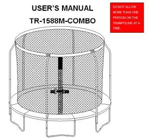 sportspower swing set manual manual for sportspower 15 troline enclosure model