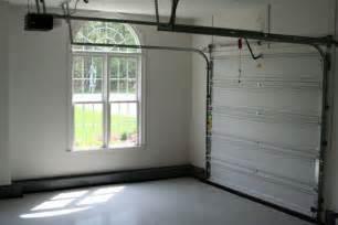 garage doors various types of garage door openers