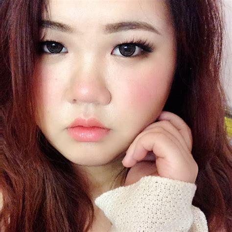 icy hot under eyes korean big eye circle lenses korean skin care makeup