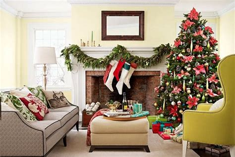 chridtmas tree home fertilzer trees that add warmth to our homes this year