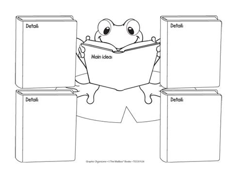 printable reading comprehension graphic organizers 47 best graphic organizers images on pinterest