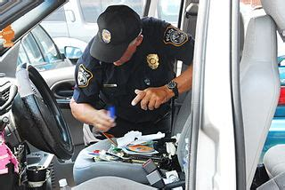 Officer Lookup by Mass Supreme Court Scent Of Reefer Not Enough To