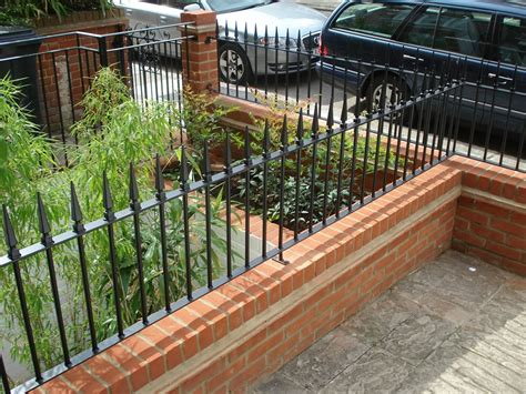 Wall And Railings Wall Top Railings Welcome To Kpengineering