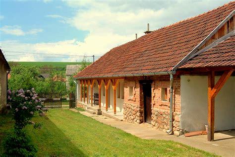 huis te koop csemo een vakantiehuis in hongarije in de eger tokaj wijnregio