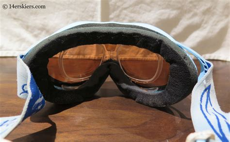 gear review ads sports eyewear goggle inserts