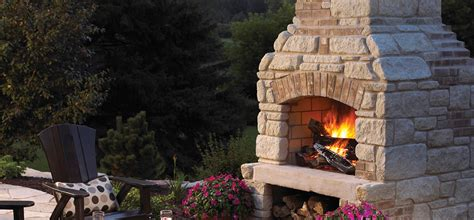 age fireplace modular masonry fireplaces pizza ovens outdoor living