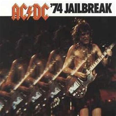 acdc  jailbreak cd  sony oldiescom
