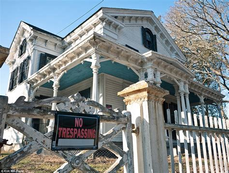 Connecticut Ghost Town | connecticut ghost town johnsonville up for auction right