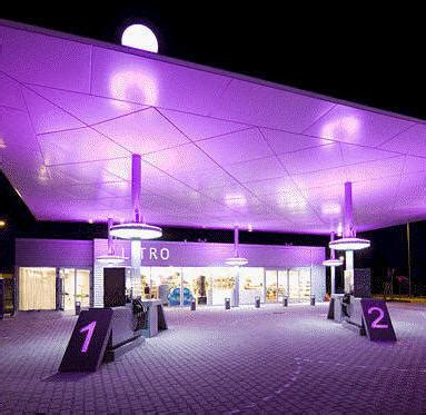 service station lights fuel station services auto damage repairs truck