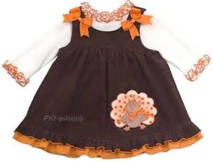 girls thanksgiving dresses new baby girls quot classic thanksgiving turkey quot size 18m