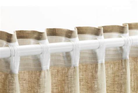 ikea curtain hemming tape ikea pleating heading curtain tape white sewing gathering