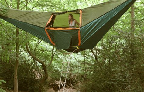 Ultimate Bed Plans by 25 Genius Camping Gear Additions Urban Survival Times