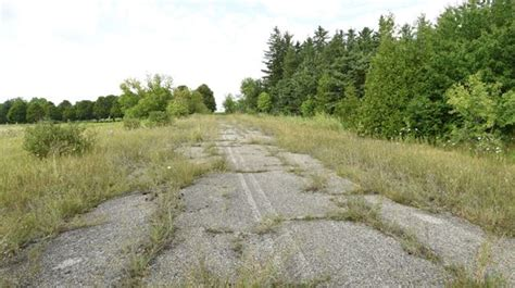 Record Property Owner Kitchener Property Owner Wants To Clear Three Hectares Of
