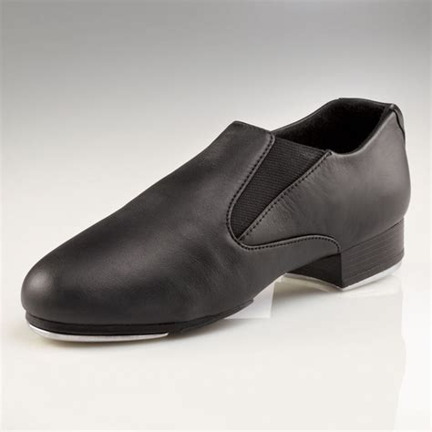 capezio tap shoes for capezio riff slip on tap shoes black