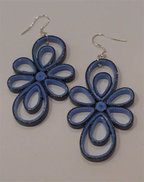 tutorial for paper quilled jewelry pdf paisley and 2978 best joyeria en filigrana images on pinterest
