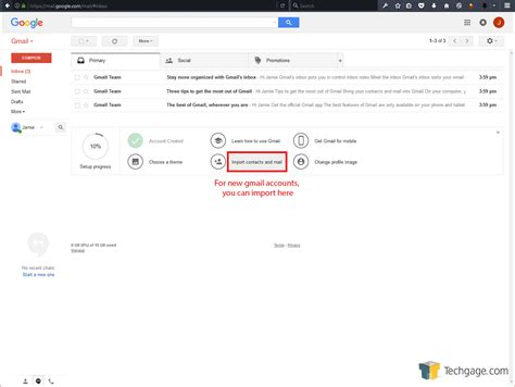 new yahoo email account how to migrate yahoo mail to gmail and outlook techgage