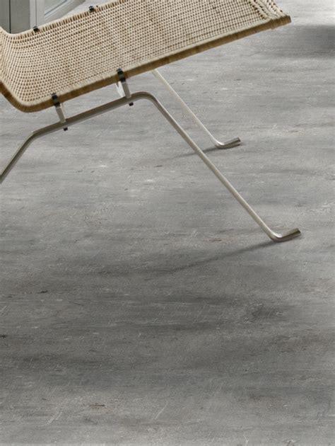 zeil vloer betonlook vinyl de nieuwe trend van den berg interieur