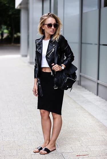 emilia b蛯aszczyk zara jacket h m shoes zara jacket