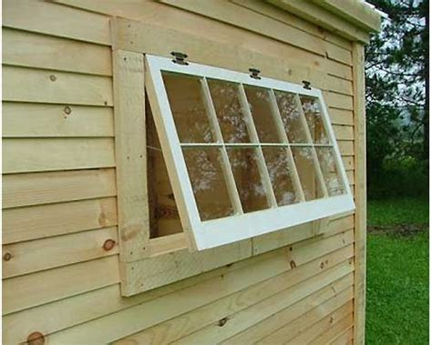 Cheap Sheds With Windows by Horizontal Divided Barn Sash Window 4x2x10 Diy Windows