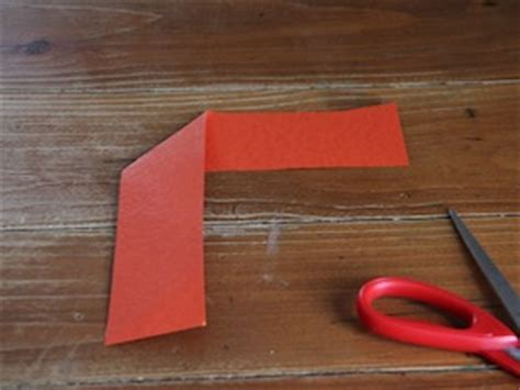 Steps To Make A Paper Football - football craft