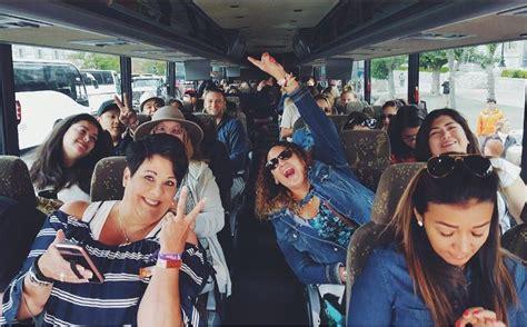 large event festival transportation busbank