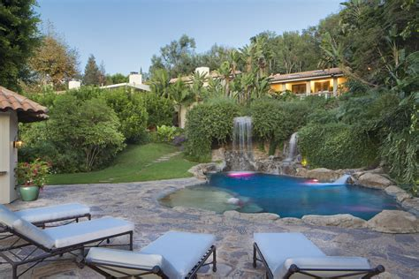 tour wahlberg s 30 million beverly mansion