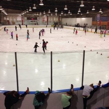 greensboro ice house the greensboro ice house 10 photos skating rinks 6119 landmark center blvd
