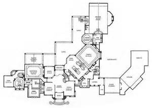 Floor Plans For Luxury Homes by Alfa Img Showing Gt Luxury Mediterranean House Floor Plans