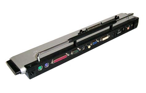 hp laptop port replicator hp 339097 001 pr1001 port replicator 339188 001 dc367b ebay