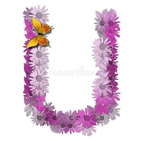 color with u alphabetical letter vowel u stock image image of garden