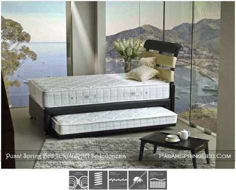 Kasur Kapuk Tangerang elite bed toko furniture simpati paling murah