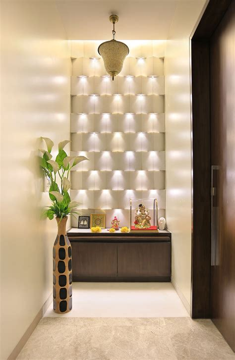home temple interior design 6 locations ideas for puja space for your home happho