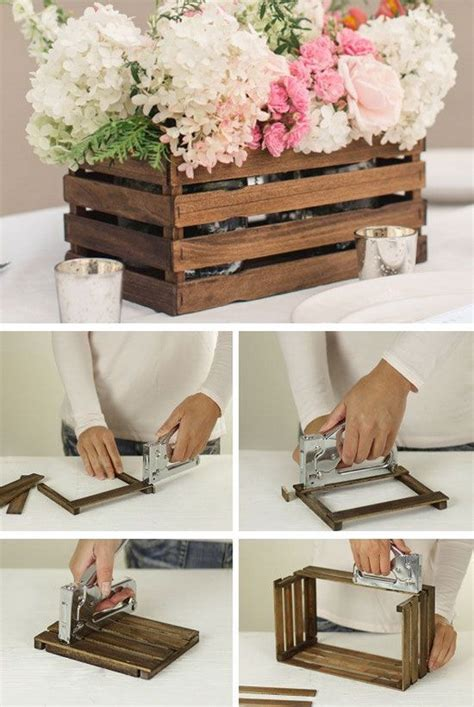 Creativity In Home Decoration by 20 Creative Diy Ideas To Achieve A Rustic Decor 17 Diy