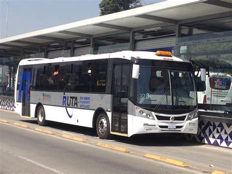 volkswagen puebla circulan en puebla autobuses volkswagen revista auto