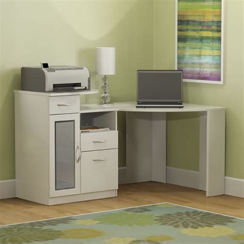 computer desk with printer storage 4 recommended desks with printer storage homesfeed