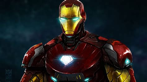 iron man artwork  wallpapers hd wallpapers id