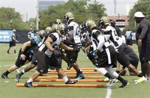 Jacksonville Jaguars Practice Squad Roster Jaguars Notebook Chris Clemons Only No Show For Jaguars