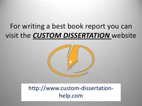 book report powerpoint ppt book report