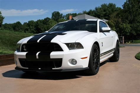 shelby gt  sale  hemmings motor news