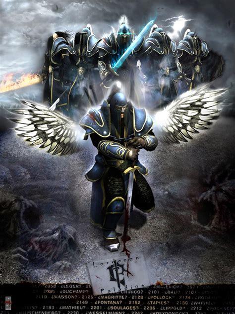 imagenes guerreros oscuros anjos de guerra obreiro fabio