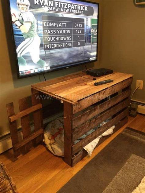 diy dog crate table top top 27 diy ideas how to make a perfect living space for