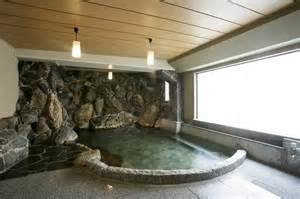 Hotel Bathtubs Kinosaki Onsen Inn Shinonome So Large Common Bath And