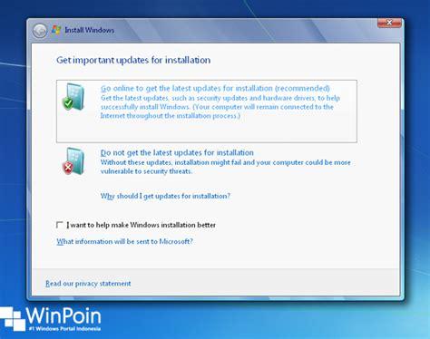 installing xp and wordpress on windows 7 cara upgrade windows xp ke windows 7 winpoin