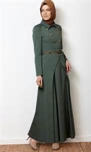 Dress Modern Untuk Hijab » Home Design 2017