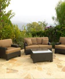 Macy Patio Furniture by Antigua Outdoor Seating Collection Furniture Macy S